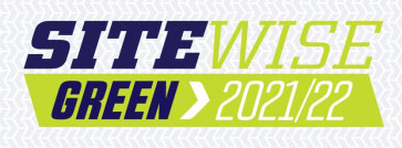 Sitewise Green 2020/21